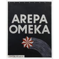 Arepa Omeka, Maehe