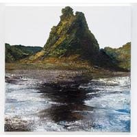 Black Sand Peak (Study)